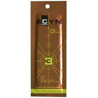 Scyn Triple Bronzer ''3'' Kiwi 15ml